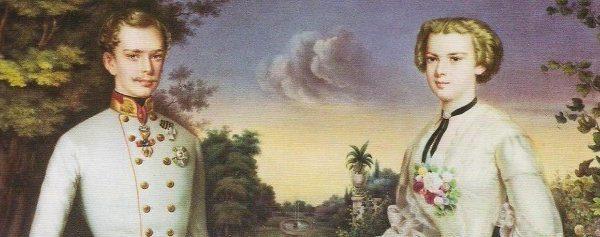 Ferenc József és Sissi 160 évvel ezelőtt látogatott Gyulára