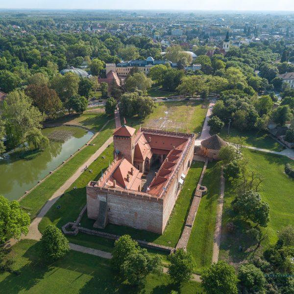 Gyulai Végvári Napok – Háromnapos történelmi fesztivál július utolsó hétvégéjén
