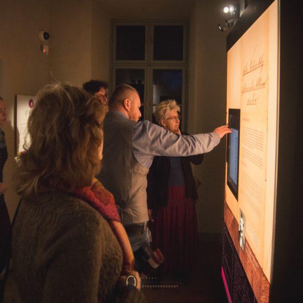 Az Almásy-kastély mint múzeumpedagógiai foglalkoztató