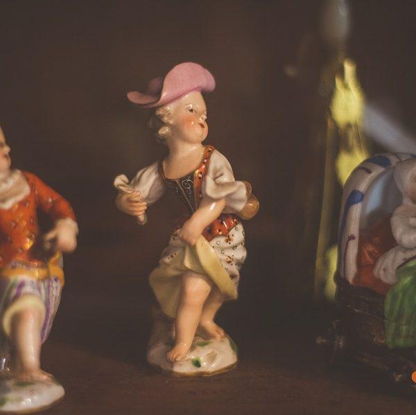 """Városi legendák: Borbála asszony """"szelleme"""""""