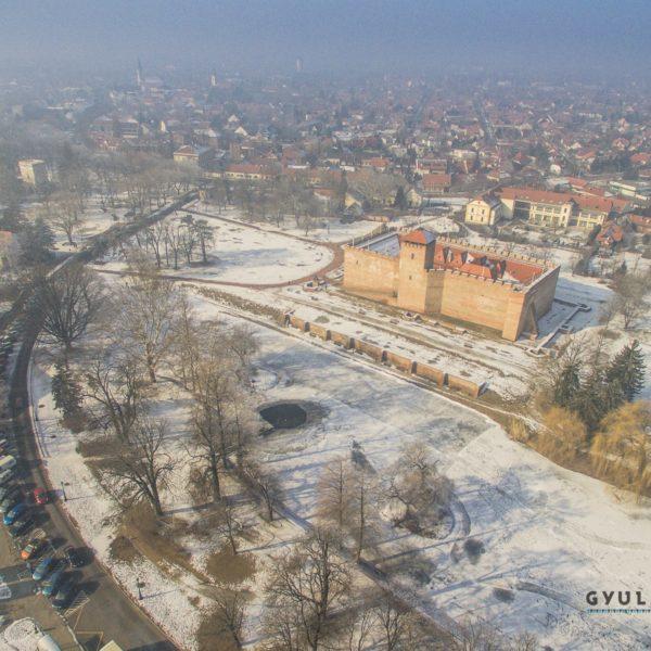 Hatvan évvel ezelőtti ásatásról jelentet meg könyvet a gyulai Erkel Ferenc Múzeum