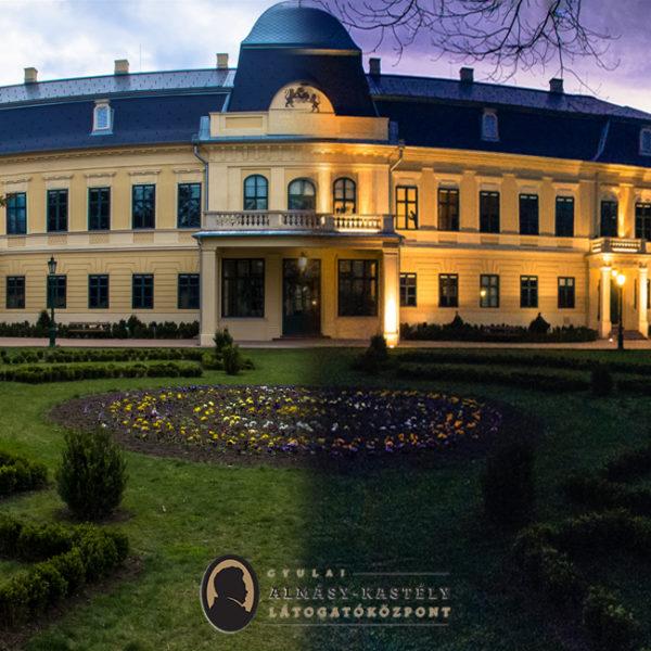 Az év európai múzeuma díjra jelölték a gyulai Almásy-kastélyt és a Sziklakórházat