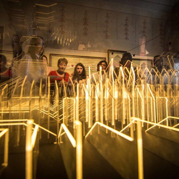 Mozaik Múzeumtúra – Fedezd fel Gyula sokszínű kulturális kínálatát!