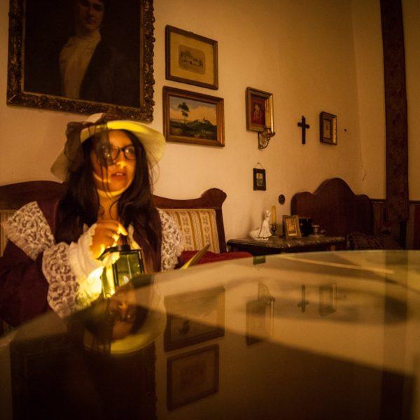 A LADICS-REJTÉLY NYOMÁBAN – Múzeumok Őszi Fesztiválja Gyulán