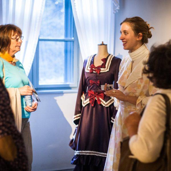 A DOHÁNY KULTÚRÁJA – Múzeumok Őszi Fesztiválja Gyulán
