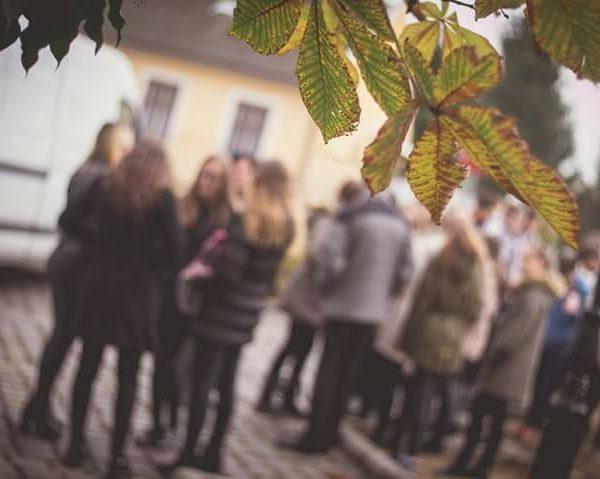 CSALÁDI NAP A ZENE HÁZÁBAN – Múzeumok Őszi Fesztiválja Gyulán