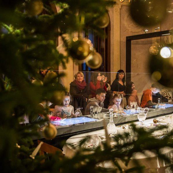 Decemberben sem lehet unatkozni Gyulán