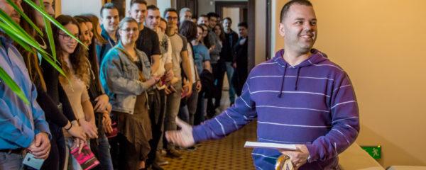 Három év alatt negyedmillió látogató a Gyulai Almásy-kastély Látogatóközpontban
