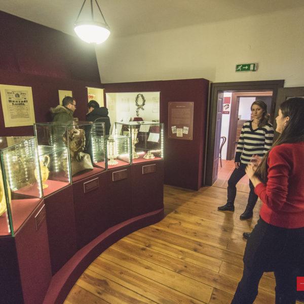 Világraszóló rekordkísérlet az Erkel Ferenc Emlékházban