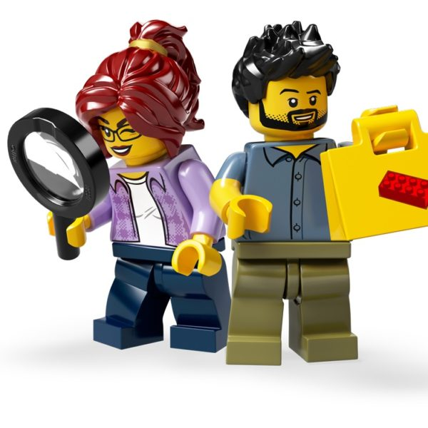 LEGO kiállítás és játszóház Gyulán!