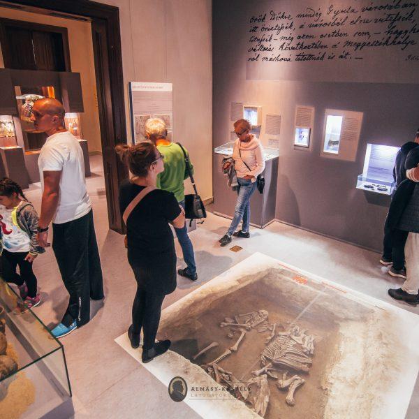 Kincsek őrzője – 150 éves a gyulai Erkel Ferenc Múzeum