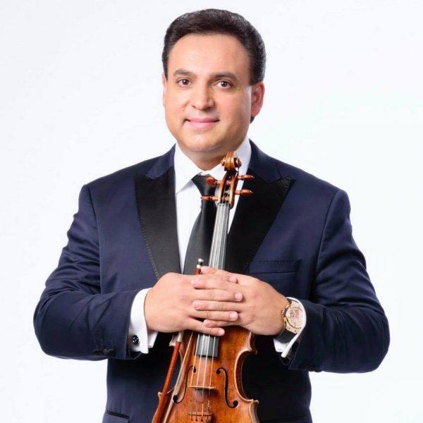 Gyulán is ad jótékonysági koncertet Mága Zoltán