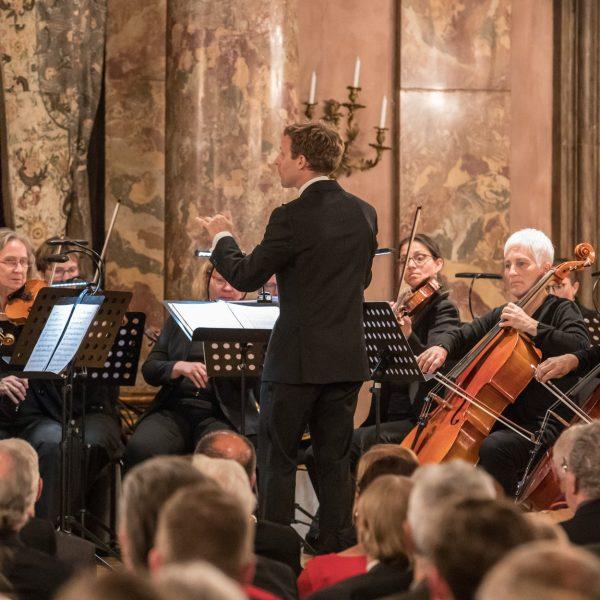 Ludwigsburgi, békéscsabai és gyulai zenészek közös hangversenye a Művházban