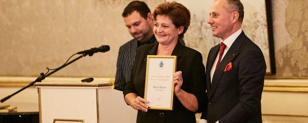 Újabb nemzetközi elismerés a gyulai Almásy-kastélynak
