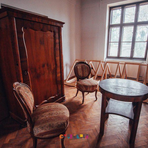 Nagylelkű felajánlás az Erkel Ferenc Múzeum részére