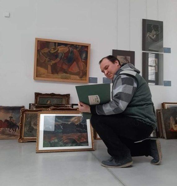 Gőzerővel zajlik Gyulán a múzeumi revízió