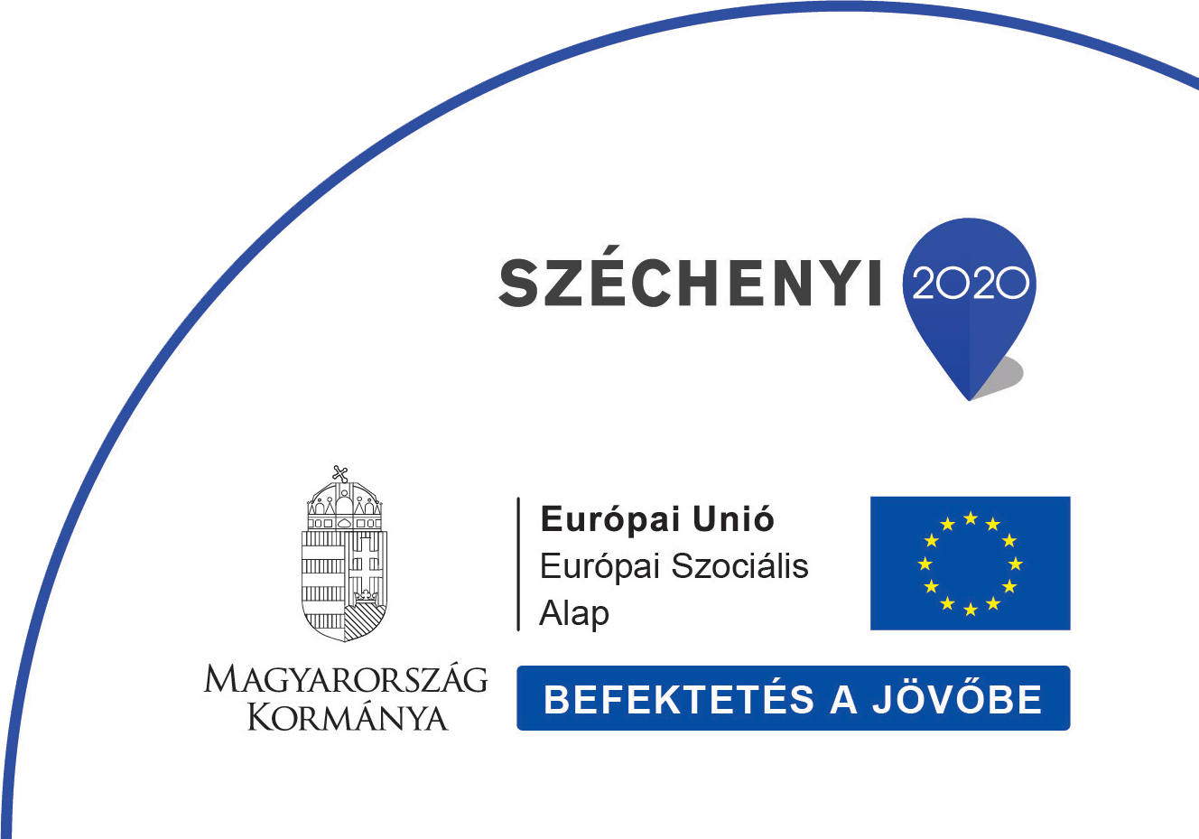 Széchenyi 2020 terv