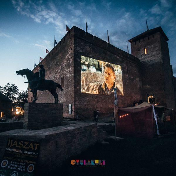 Kulturális Örökség Napjai Gyulán