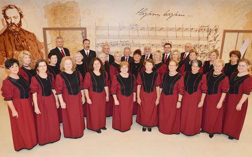 Nincs advent Gyulán az Erkel Vegyeskar koncertje nélkül