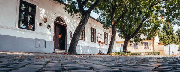 Belvárosi séták Gyulán, a Kulturális Örökség Napjain