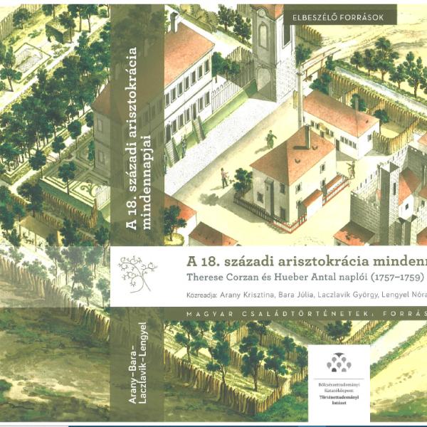 A 18. századi arisztokrácia mindennapjai – könyvbemutató az Almásy-kastélyban