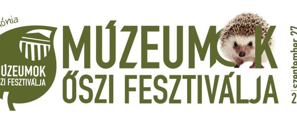 Fesztiváloznak a múzeumok